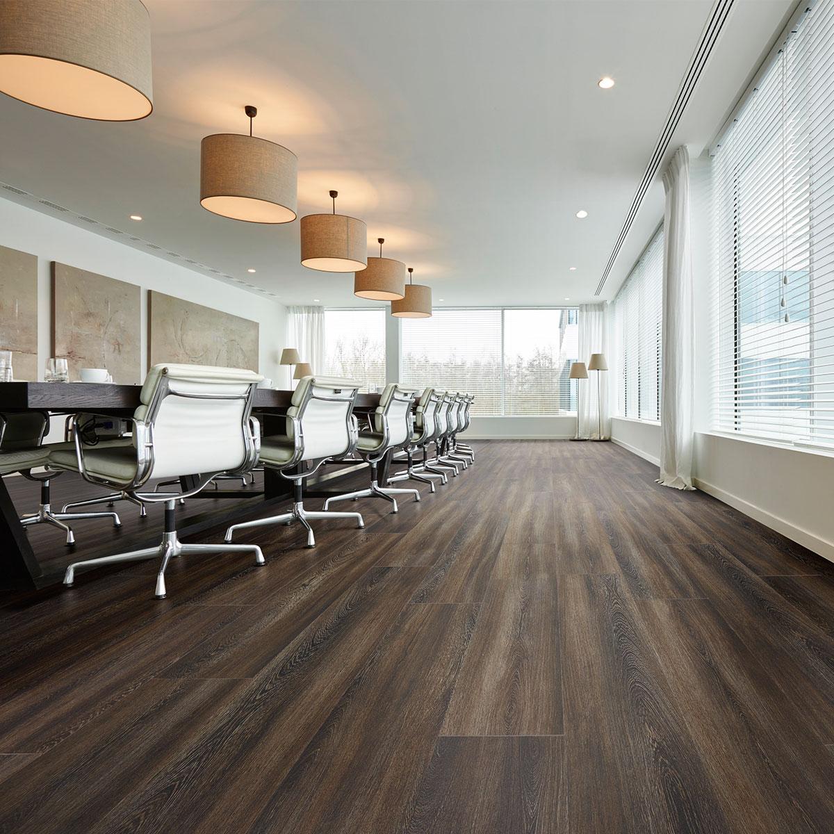 Barn Oak Style Luxury Vinyl Flooring