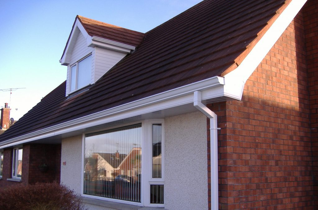 Ireland S Leading Supplier Of Pvc Gutters And Downpipes