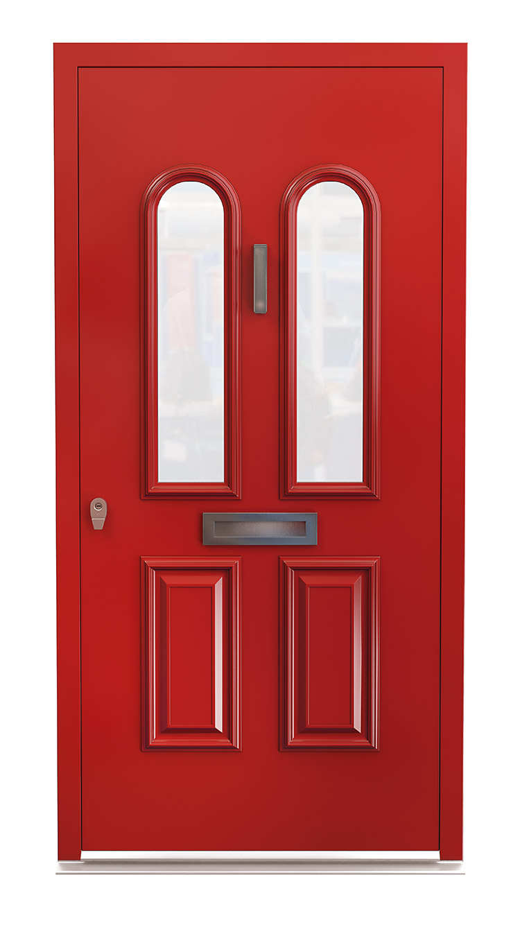 Designer Doors Windsor