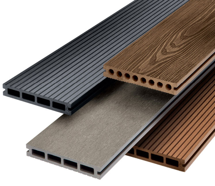 Composite Decking - www celuplast com