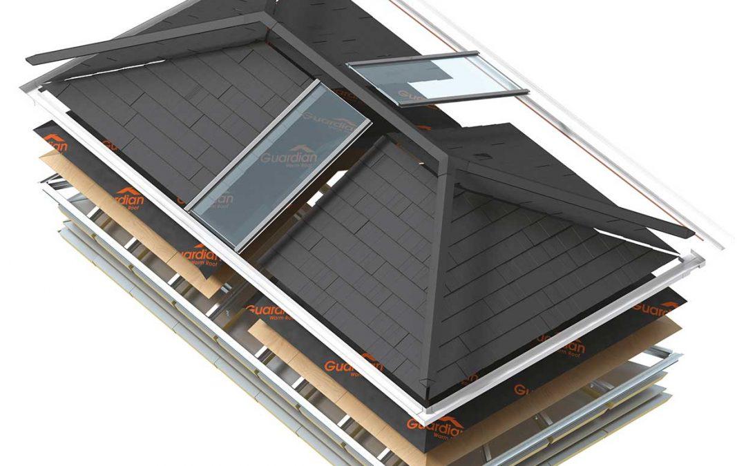 Guardian Warm Roof