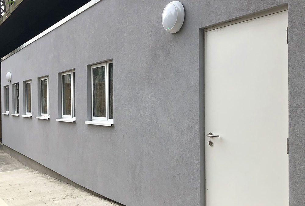 Case study: Ballybough Community Centre