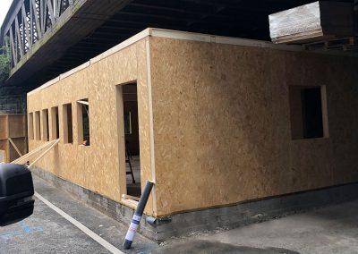 Case study Ballybough Roof Fix