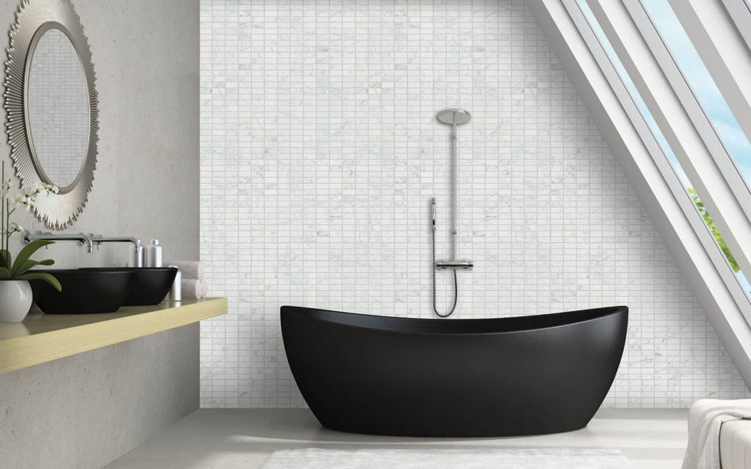 Panels vs Tiles: Which is best for your bathroom?