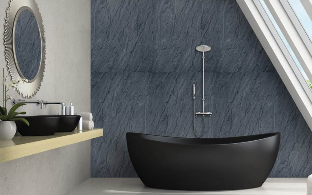 How to Find the Perfect PVC Panel for your Bathroom