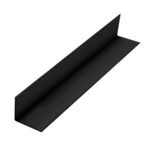 Black trims