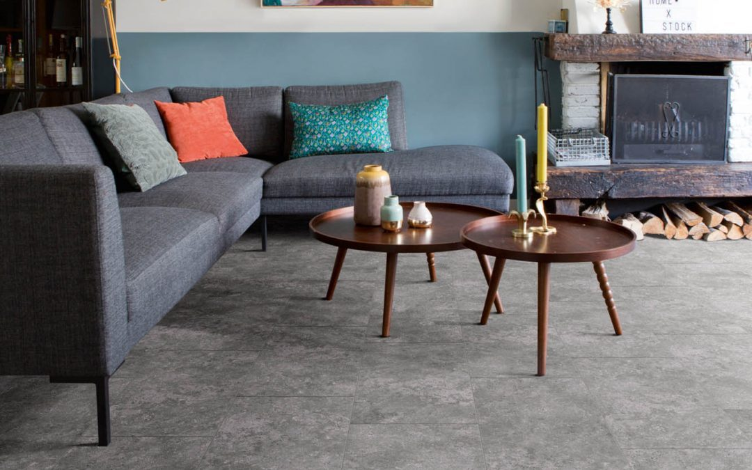 Luxury Vinyl Flooring – What is it and Why You Need it!