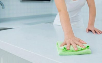 How to make your home more hygienic: 10 tips to detox your home