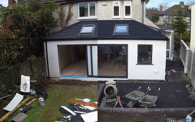 Build Diary: Guardian Home Extension – Week Five